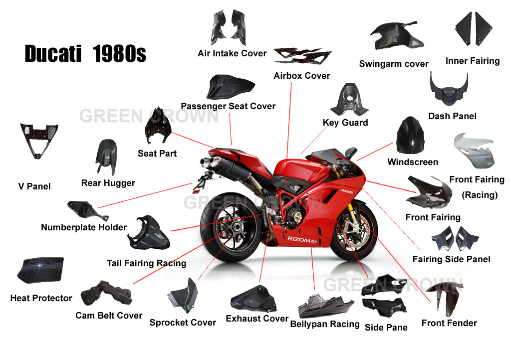 gears: cheap ducati motorcycles parts
