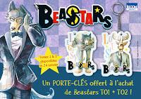 http://blog.mangaconseil.com/2019/01/goodies-un-porte-cles-beastars.html