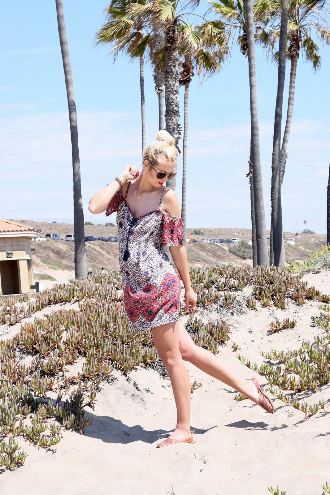 BeBop, boho, boho dress, bohemian dress, boho style, beach, cali girl, cali style, bebop clothing
