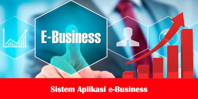 Sistem Aplikasi e-Business