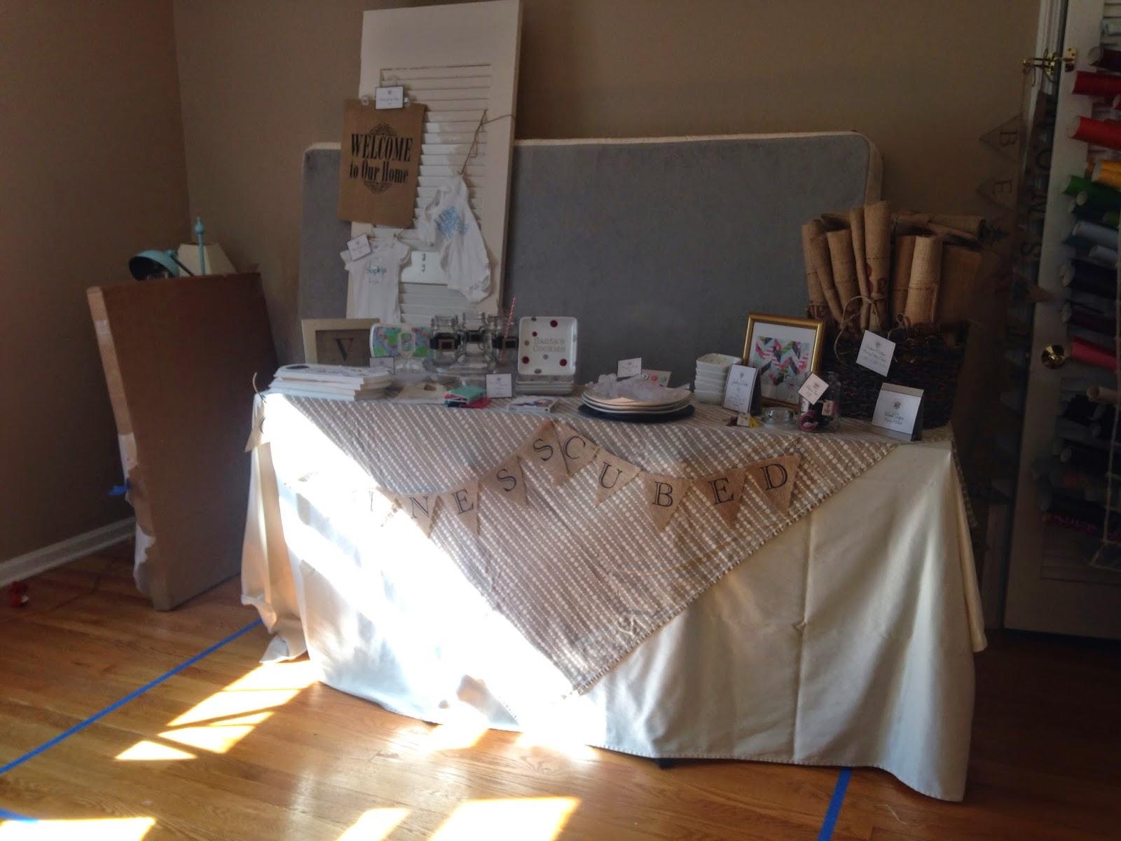 Craft show, tips, beginners