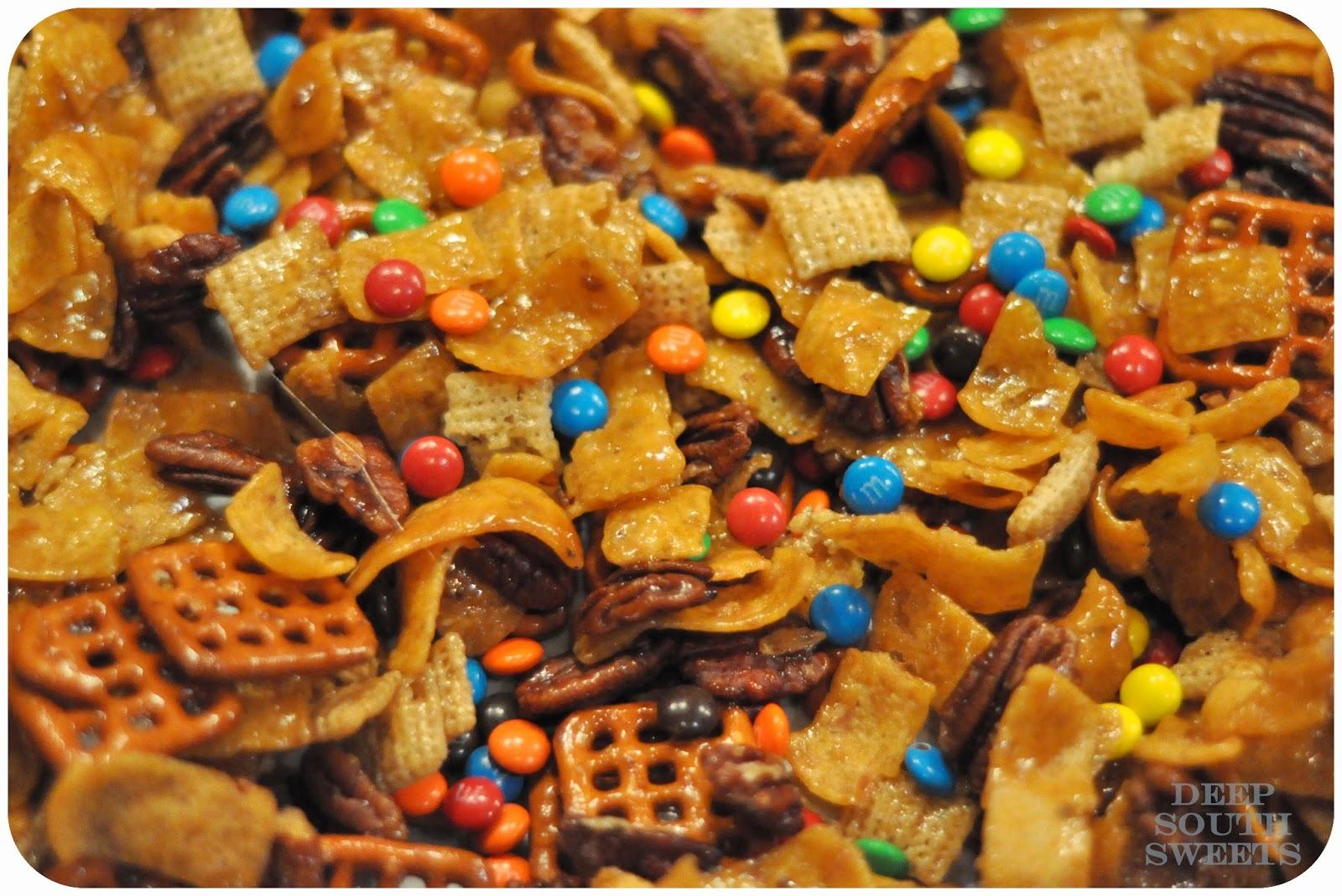 deep south sweets deep south eats frito snack mix