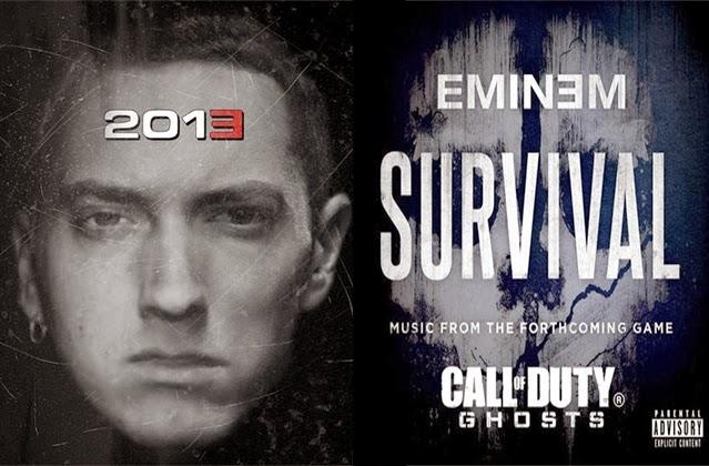 Eminem Survival