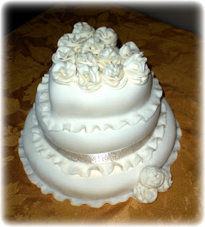 wedding cakes heart shaped 3 tier baked by bryn three tier shaped wedding cake 24484