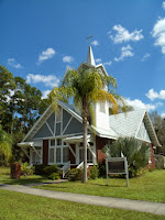 Fellsmere Historical Church