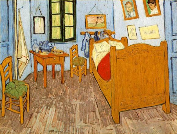El Clip La Habitación De Van Gogh En Arlés