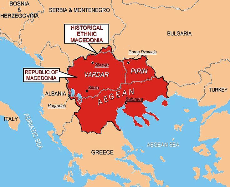 macedonia - photo #6
