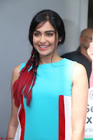 Adah Sharma Trendy Look at the Launch of OPPO New Selfie Camera F3 ~  Exclusive 055.JPG