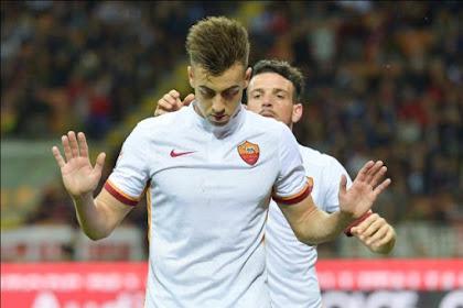 Hasil Liga Italia Tadi Malam: Milan vs Roma 1-3
