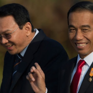 Jokowi-Basuki Lakukan Politisasi Agama Bila Resmikan Masjid Dan Mogot