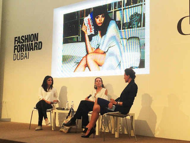 Ethical fashion - sustainable - vegan fashion - Fashion Forward Dubai