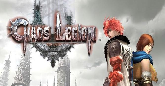 chaos legion torrent