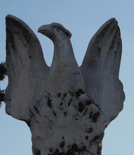 μνημείο Πεσόντων στο Λαιμό