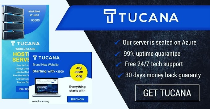 IPI Solutions Nigeria Limited Launches Tucana.NG