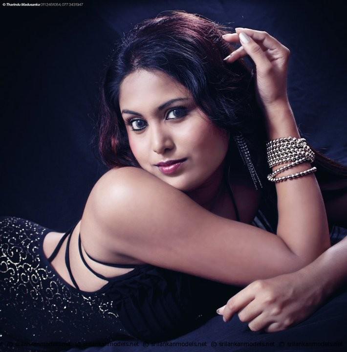 SL Hot Models: Sri Lankan Model Kaushalya Udayangani