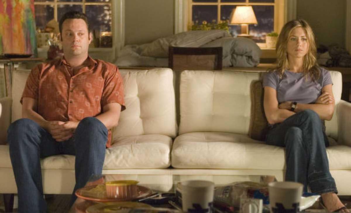 TEST PSIKOLOGJIK: A duhet të ndaheni nga partneri juaj?
