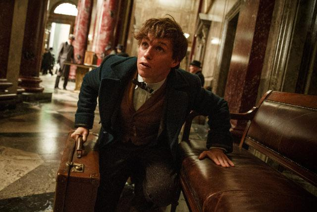 5 personajes de Harry Potter que podrían tener versiones jóvenes en Fantastic Beasts and Where to Find Them