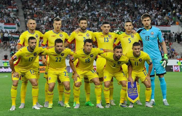 Daftar Profil Tim Nasional Rumania Euro 2016