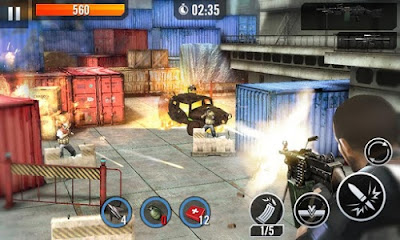 Game Android Elite Killer: SWAT Apk v1.1.0 (Mod Money/Ad-Free)