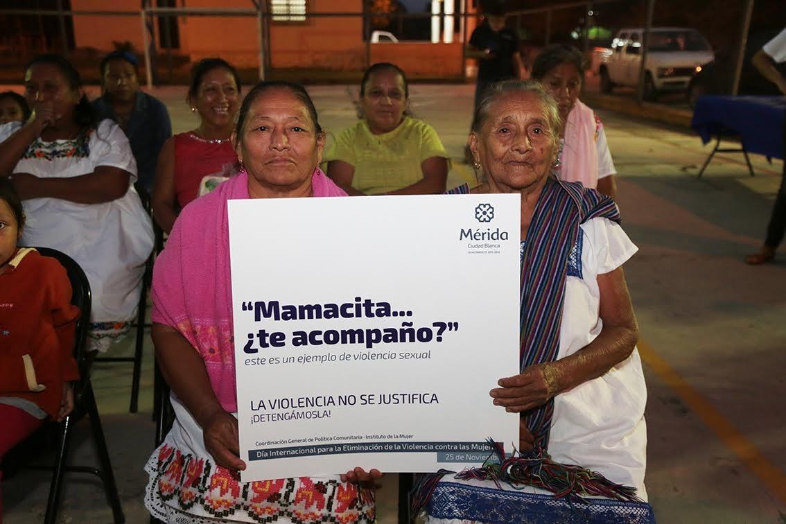 Emiten Alerta de Género para 11 municipios de Veracruz