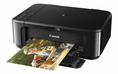 Download Driver Canon Pixma MG365