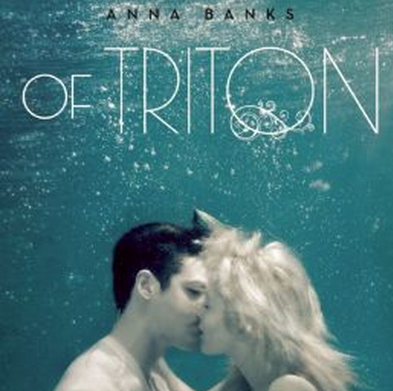Book Review Of Triton Anna Banks