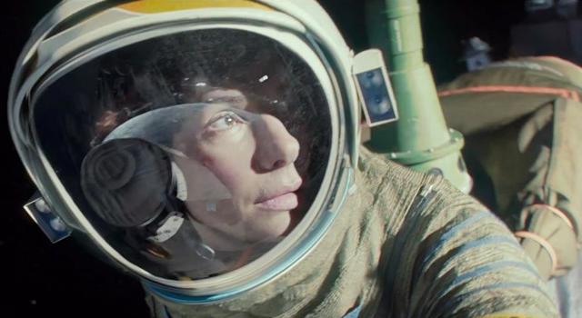 Gravity (2013) Full Movie Dual Audio (Hindi+English) (Bluray)-Direct