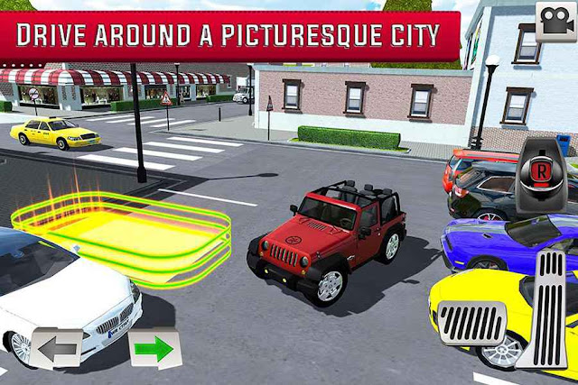 Crash City MOD APK