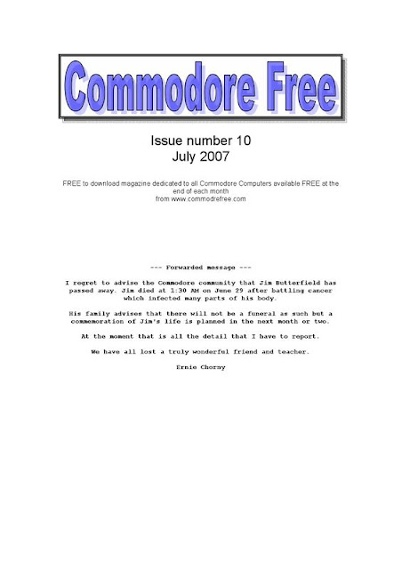 Commodore Free Magazine #010 (010)
