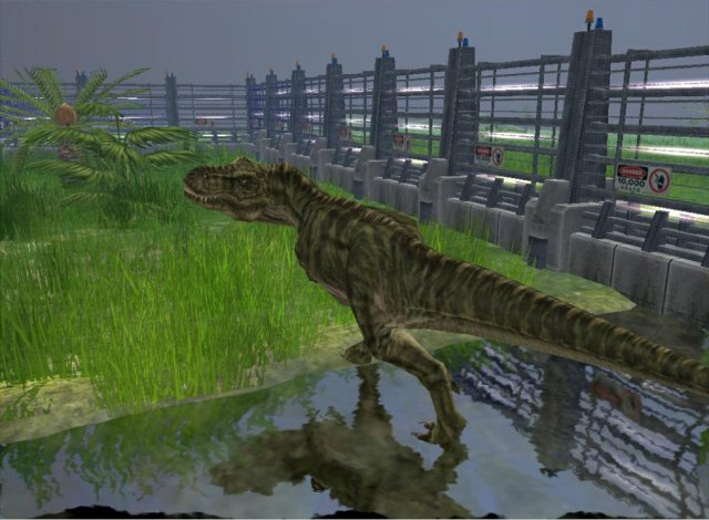 Jurassic Park Operation Genesis Full Pc Game Full Version ...