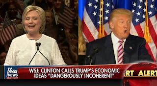 CANDIDATES REACT Clinton, Trump, Sanders Speak About Fla. Massacre.