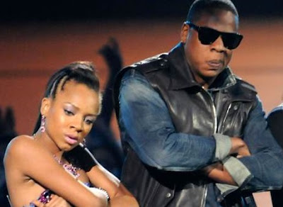 Lil' Mama says she has forgiven and grown since her infamous 2009 VMA's moment of crashing Jay-Z's performance