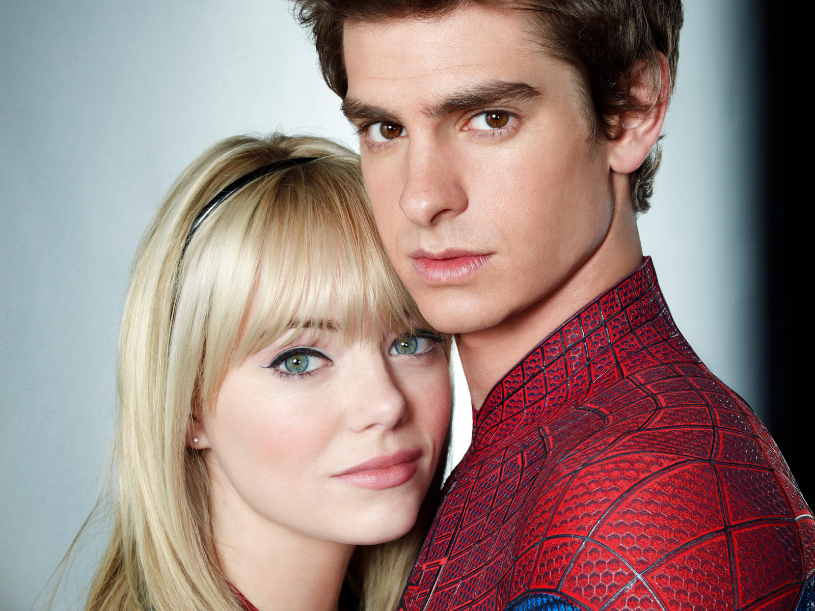 "the slackers selection movie blog: movie review: ""the amazing spider"