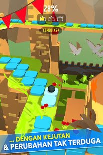 Dancing Ball Saga Apk - Free Download Android Game