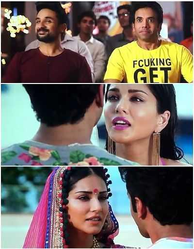 Mastizaade 2016 Full Hindi Movie HD MP4 3GP