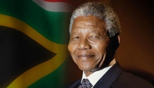 Inilah Enam Fakta Menarik Seputar Nelson Mandela Yang Jarang Diketahui