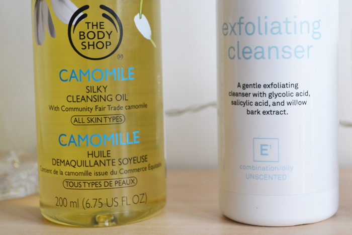 Cheap Skincare for Dry Combination Skin | Colours and Carousels - Scottish Lifestyle, Beauty and Fashion blog