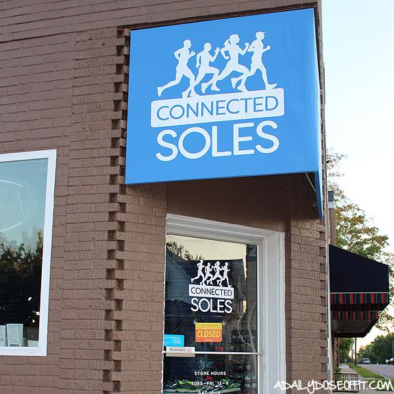running store, runchat, run specialty