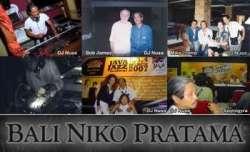 Bali Niko Pratama Radio Indonesia