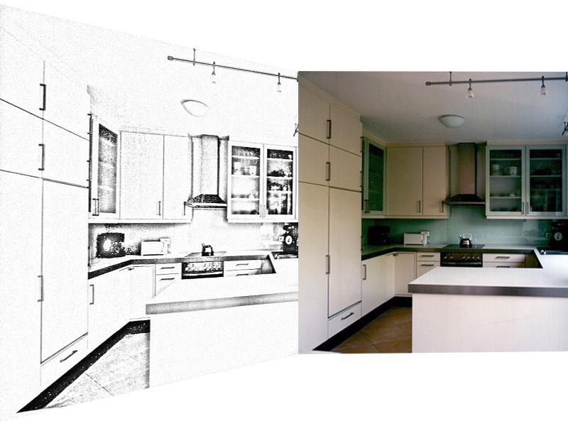 der holzversteher k chen aus alt mach neu. Black Bedroom Furniture Sets. Home Design Ideas