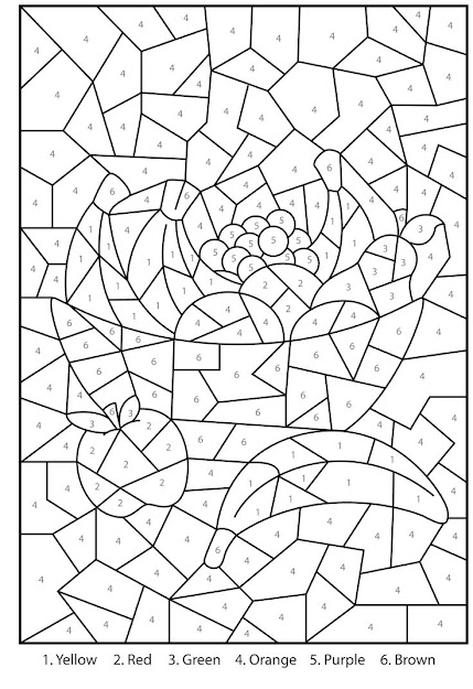 Colouring In Is Great Activity For Kids And Kidspot Has Hundreds Of Free  Printables That You Can Print Out At Home And Give To Your Child To Colour  In