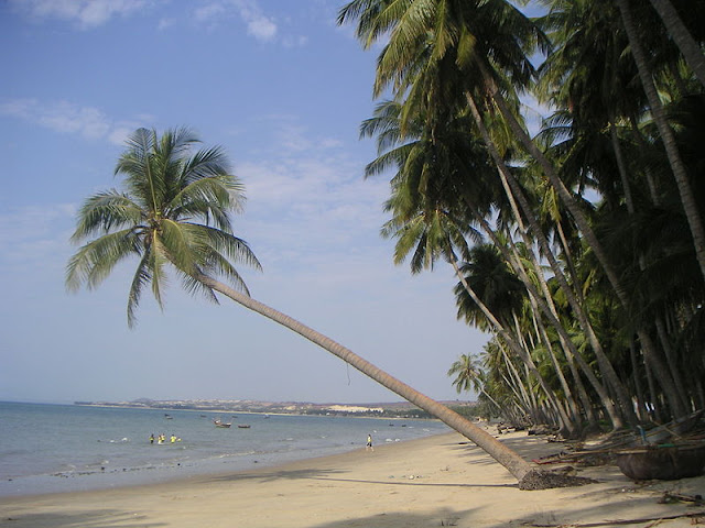 Resort Mui Ne