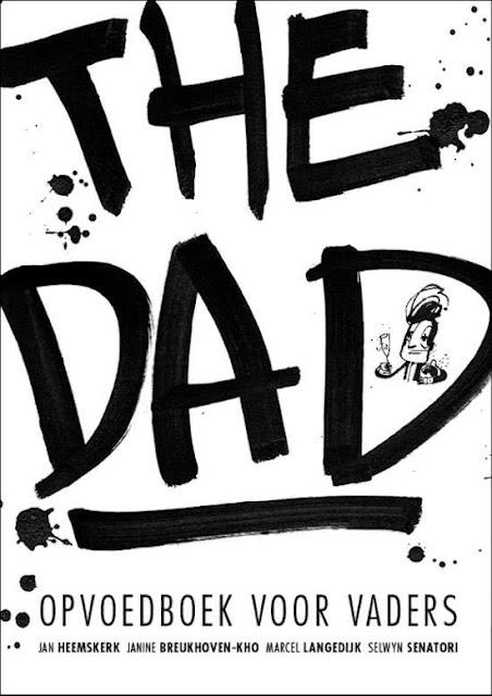 the dad opvoedboek voor vaders