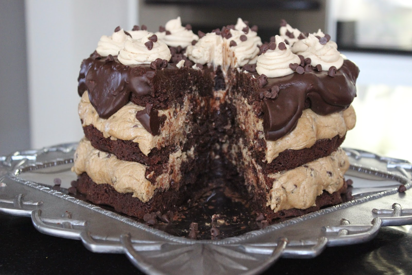 The Southern Living Year Peanut Butter Chocolate Chip