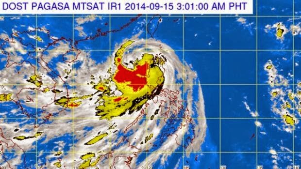 typhoon preparedness