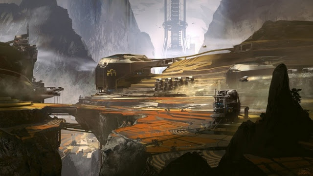 conceptual-artwork-halo-game