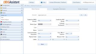Normativa ADR 2015 e IMDG 2014 (37) actualizadas en DGAssistant Software