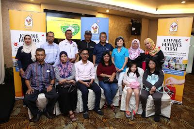 Rumah Ronald McDonald Raih Kutipan RM444,000 Melalui Kejohanan Golf Amal RMHC