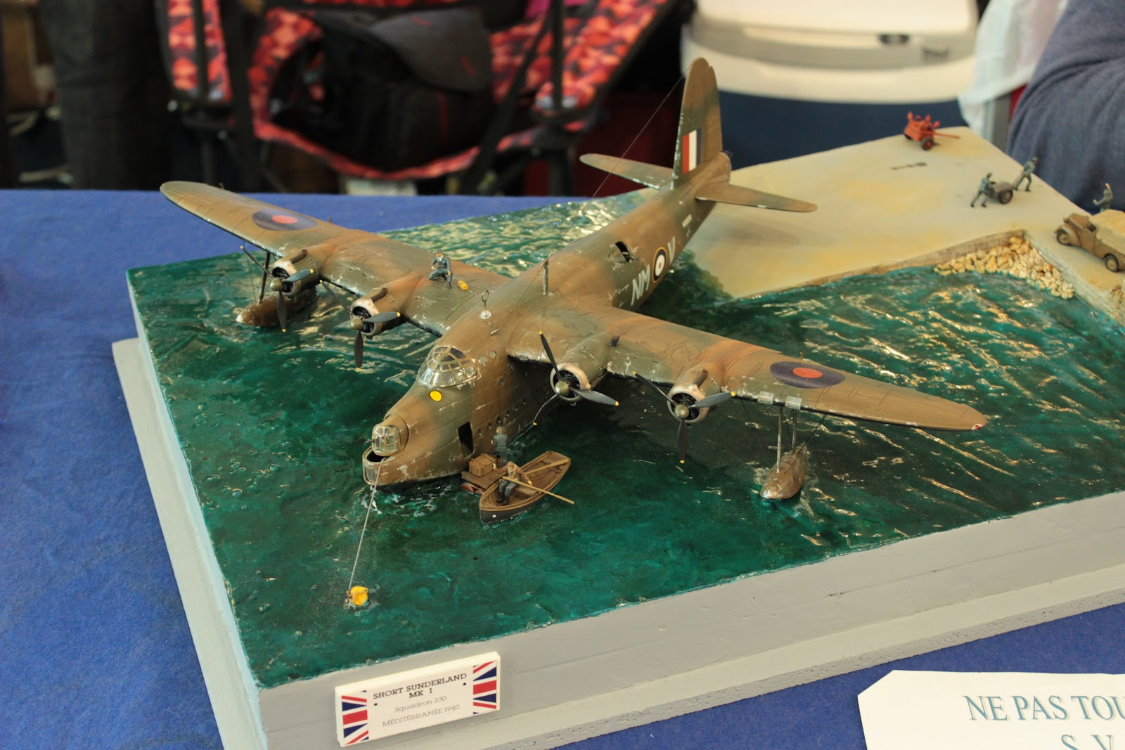 Maquettexpo 2017 14-15 octobre Hyères - Page 4 IMG_4377