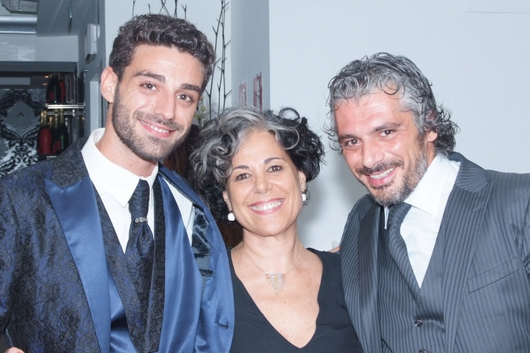 Diva E Dama Settembre 2012
